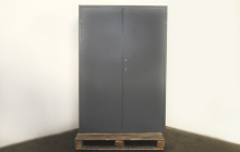 Металлический шкаф 04-02 общий вид