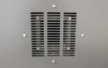 Фото вентиляционной решетки стола сварщика СС-1200