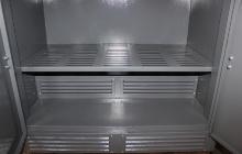 Фото полки  шкафа для сушки одежды ШСО-22М