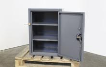 Шкаф малый ШММ-115 в открытом виде