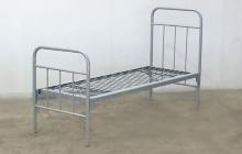 Фотографии армейских сборно-разборных кроватей тип А и В