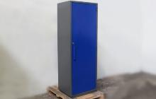 Фото шкафа для инструмента ШИМ-02-02