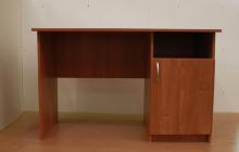 Фото офисного стола РМЗ-С-08 вид спереди