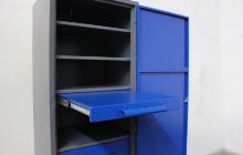 Фото шкафа для инструмента ШИМ-02-02 Вид №4