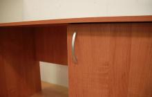 Фото ручки офисного стола КРОН-С-10