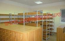 Библиотека под ключ