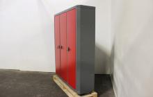 Шкаф ШИМ-10 в закрытом виде