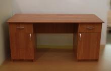 Фото офисного стола КРОН-СД-14 вид №1