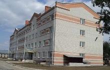 Оснащение гражданских общежитий под ключ