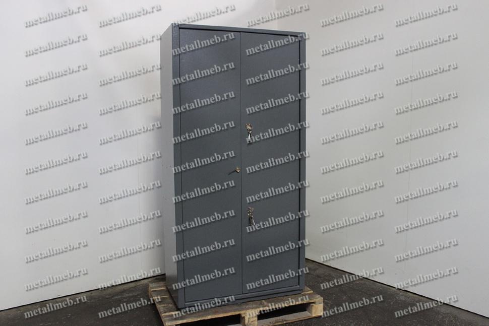 Шкаф оружейный ОШ-20АКМ общий вид