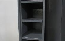 Фото металлических полок шкафа типа А-Ф