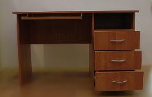Фото ящиков офисного стола РМЗ-СК-04