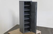 Фото шкафа оружейного ОШ-ПБ-2