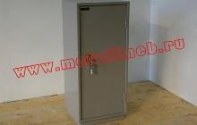 Сейф металлический (в открытом виде)