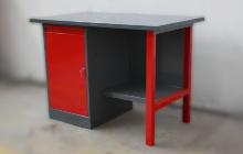 Однотумбовый стол эконом класса