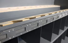 Фото пирамиды для хранения оружия Титан вид №8