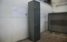 Фотографии универсального шкафа тип А-Ф