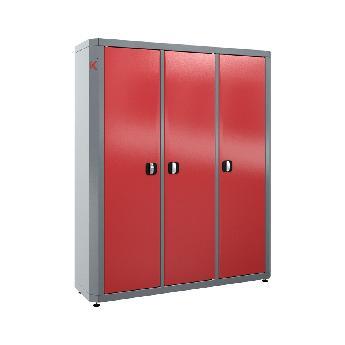 Инструментальный шкаф ШИМ-10