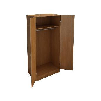 Шкаф для хранения одежды РМЗ-ШК-02