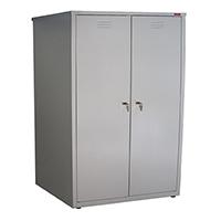 Шкаф ШРМ-АК металлический для одежды