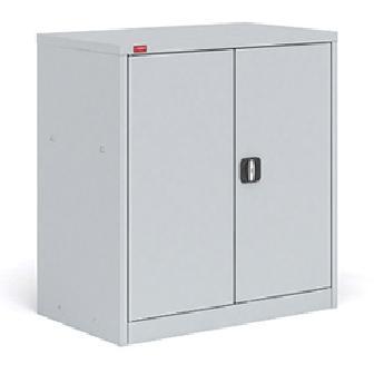 Металлический архивный шкаф ШАМ-05/400