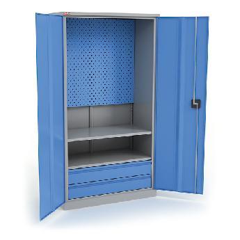 Шкаф инструментальный КД-152И (ВЛ-052-03)