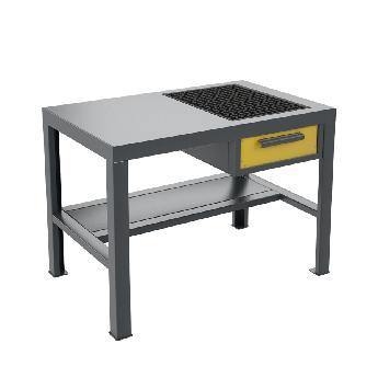 Стол для сварочно-зачистных работ СС-03