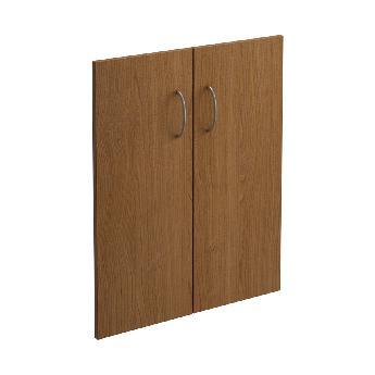 Дверцы нижние для офисного шкафа РМЗ-ДвШ.14