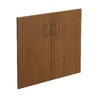 Дверцы нижние для офисного шкафа РМЗ-ДвШ.7