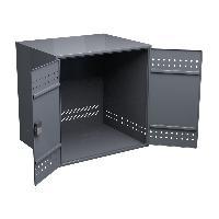 Шкаф металлический для генератора
