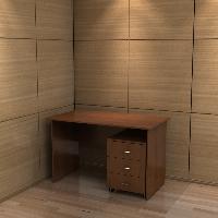 Комплект офисной мебели КРОН-КМ-01