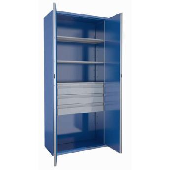 Шкаф для хранения инструмента