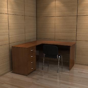 Набор офисной мебели РМЗ-КМ-02