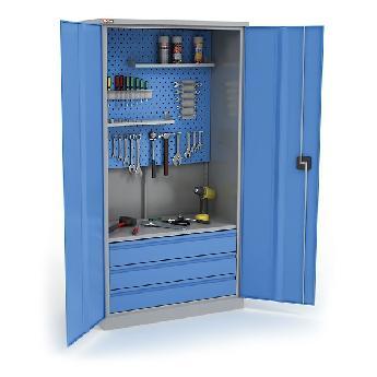 Шкаф инструментальный КД-03-И