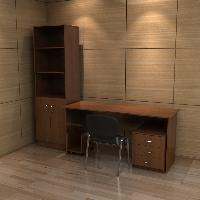 Набор мебели для офиса КРОН-КМ-05