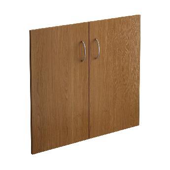 Дверцы нижние для офисного шкафа КРОН-ДвШ.18