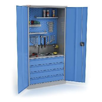 Шкаф инструментальный КД-04-И