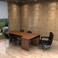 Комплект мебели для переговорной РМЗ-КМ-04