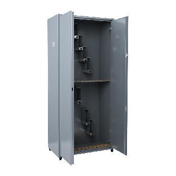 Шкаф для оружейных комнат ШОК-5