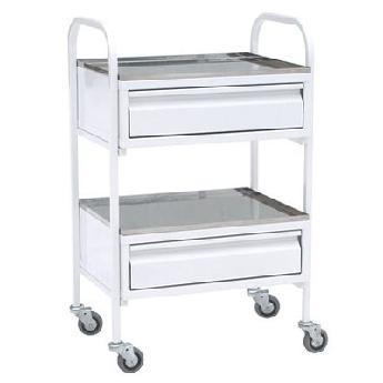 Стол манипуляционный с 2 ящиками