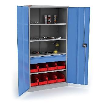 Шкаф инструментальный КД-09-И