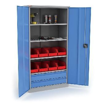 Шкаф инструментальный КД-10-И