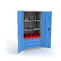 Шкаф инструментальный КД-11-И