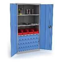 Шкаф инструментальный ВЛ-052-13 (КД-12-И)