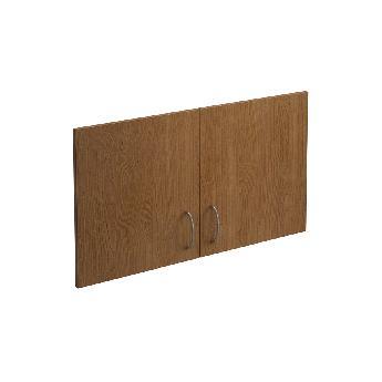 Дверцы антресоли для универсального шкафа средние РМЗ-ДвШ.29