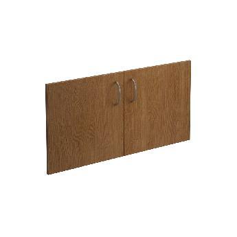 Дверцы антресоли для универсального шкафа нижние КРОН-ДвШ.30