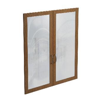 Дверцы со стеклом для универсального шкафа КРОН-СтШ.7