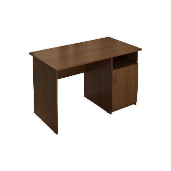 Однотумбовый офисный стол КРОН-С-08