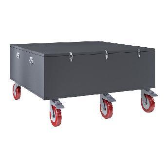 Металлический ящик ЯМ-15155 (1500х1500х500)