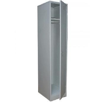 Металлический шкаф для одежды ШРМ-11/400